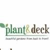 Plant & Deck