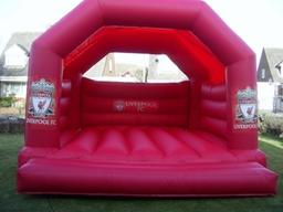 15x15 Liverpool 50.00 per day