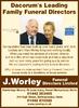 J Worley Funeral Directors Ltd