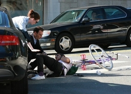Bycicle Accident Compensation Claims