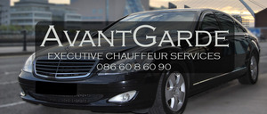 AvantGarde Executive Chauffeur Services