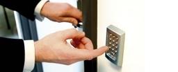 Door Access Orbex