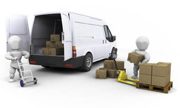 Man & Van/ Removals2