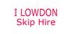 I Lowdon