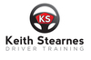 Keith Stearnes Driver Training