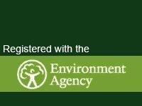 Environment Agency Registered