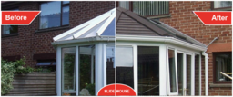Conservatory Roofs Specialists
