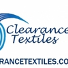 Clearance Textiles
