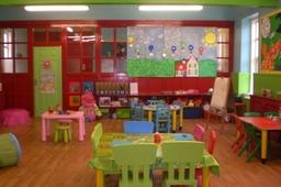 Preschool Building 1
