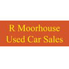 R Moorhouse Used Car Sales