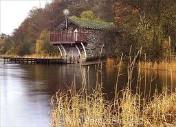 0015 Ullswater Boathouse