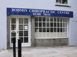Bodmin clinic