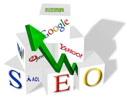 SEO advice to get more traffic to your web site
