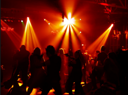 Nighclub Lighting - Pubs and Clubs