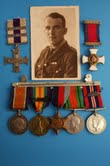 Medals, Sold £14,500