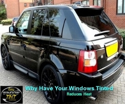 Car And Building Window Tinting Brixton South London