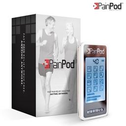 PainPod JQ5 Dual   PainPod UK & Europe