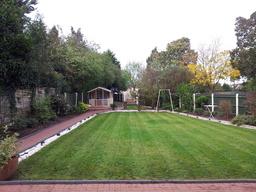 Garden maintenance Belmont