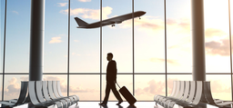 Let Ryan James take care of your business travel