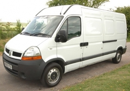 Renault Master Van Lwb Diesel 4787893