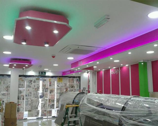 Electro Care Electrical Services Ltd Unit 18 Lenton