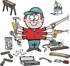 Bristols Favourite Handyman