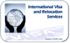 International Visa & Relocation Services