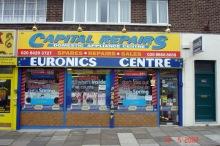Capital Repairs Harrow