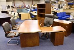 Office Desks Glasgow