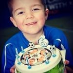 Instagram Kidsbirthday