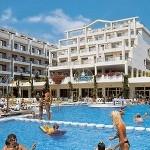 A Aquamarina Hotel 1