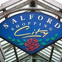 Salford Shopping 1