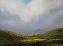 Harry Brioche Beyond the Valley