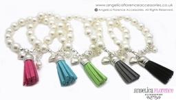 Designer Tassel Bracelets