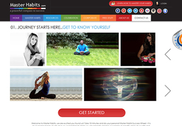 Website Development: Master Habits