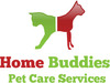 HOME BUDDIES PERSONALISED PET CARE