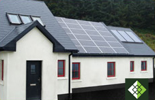 Efficient Glass Windows and Solar Panels