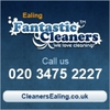 Ealing Cleaners