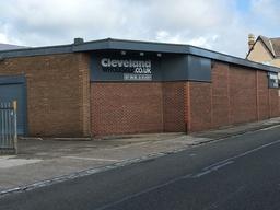 Cleveland Wholesale Main Warehouse