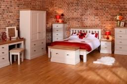 Stubley's Bedroom Range
