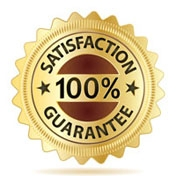 We aim to provide the best customer satisfaction we can