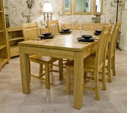 Milan Dining Room