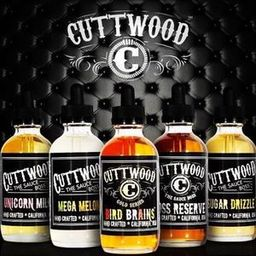 Cuttwood £16.99 inc free uk delivery