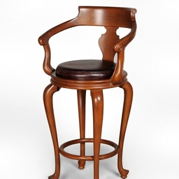 English Bar Stool Seating And Chairs