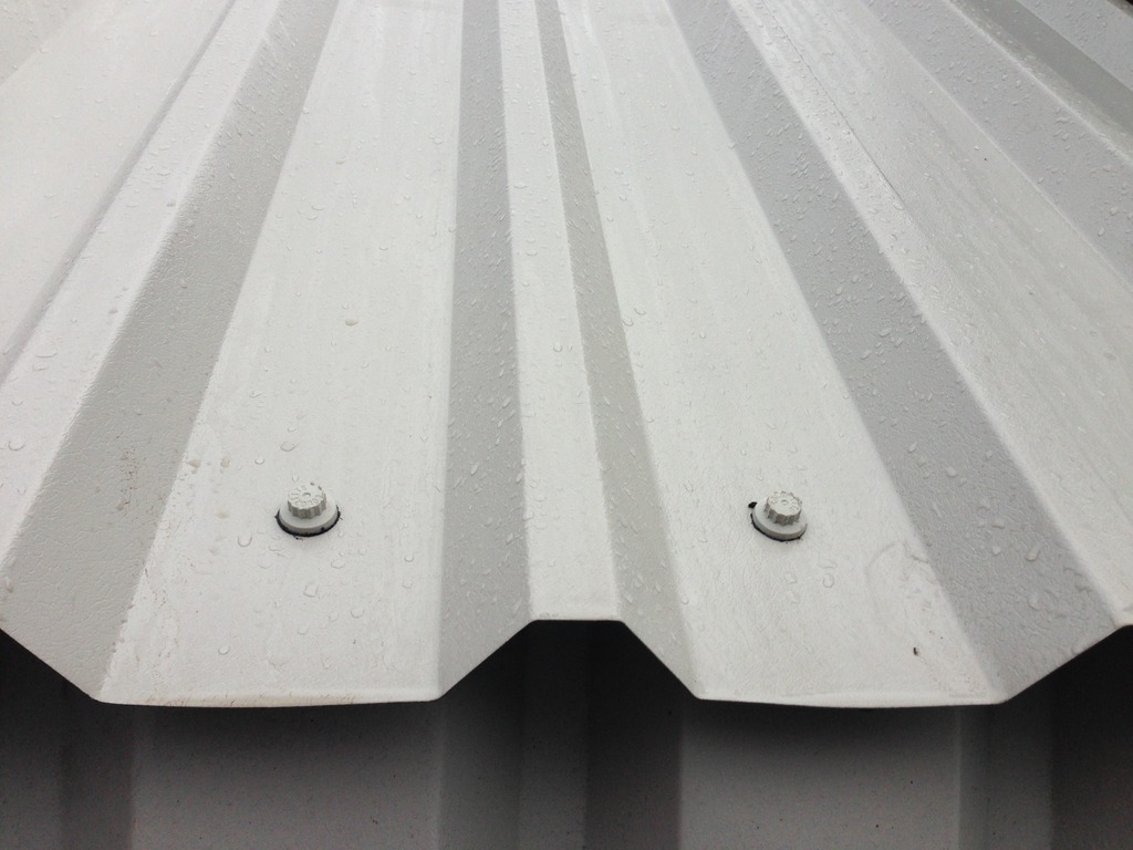 Ics Roofing Sheets In Riverdale Way Riverdale Way