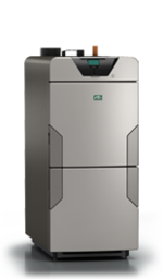 CTC Biomass Boiler