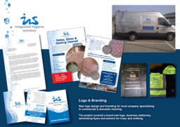 Integrated Hygiene Solutions