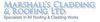 Marshalls Cladding & Roofing Ltd
