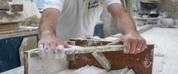 Making Mouldings