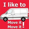 I Like to Move it, Move it!